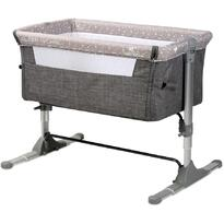 Lorelli Patut SLEEP N CARE -  Light Grey