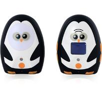 "Lorelli Baby Monitor -  wireless -  Penguin ""Calm & Care"" -  Custom"