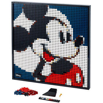 LEGO ® Mickey Mouse