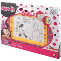 AS Tabla De Scris Minnie Magic Scribbler Mare
