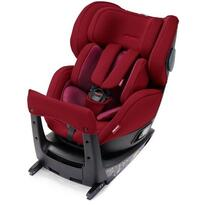 RECARO Scaun Auto Rear Facing i-Size 0-4 ani Salia Select Garnet Red