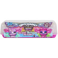 Spin Master Hatchimals Wild Wings Set 12 Animalute Mistice In Ousoare