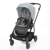 Espiro Galaxy carucior sport - 07 Gray Center 2020