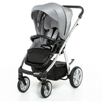 Espiro Next Limited carucior multifunctional 2 in 1 - 403 Gold Shadow