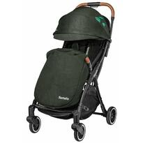 Lionelo - Carucior sport Julie One, Tropical Green
