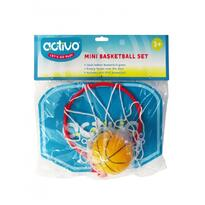 Cos de basket mini
