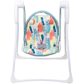 Graco Balansoar Baby Delight Paintbox