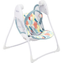 Balansoar Baby Delight Paintbox
