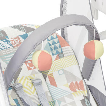 Graco Balansoar Baby Delight Patchwork