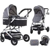 Carucior Chipolino Estelle 3 in 1 mist