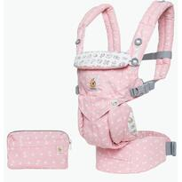 Ergobaby Marsupiu Omni 360 Hello Kitty Play Time