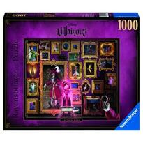 Ravensburger Puzzle Capitanul Hook, 1000 Piese