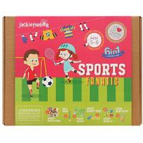 JACK IN THE BOX Kit Creatie 6in1 Iubitori De Sport