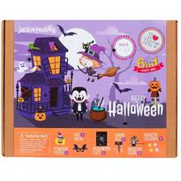 JACK IN THE BOX Kit Creatie 6in1 Halloween Fericit