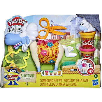 Hasbro Play- Doh Set Ferma Oilor