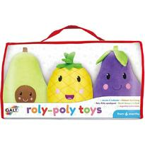 GALT Set jucarii senzoriale - Roly Poly