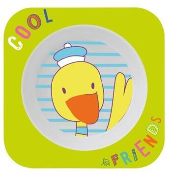 Rotho-Baby Design Castronel CoolFriends Apple 6L+ Rotho-babydesign