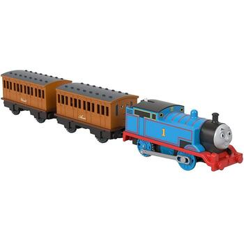 Fisher-Price Tren Fisher Price by Mattel Thomas and Friends Thomas, Annie and Clarabel