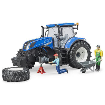 Bruder - Tractor New Holland T7.315