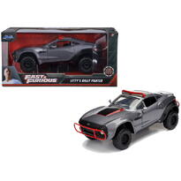 Simba Masinuta Metalica Fast And Furious Letty's Rally Fighter Scara 1:24